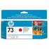 HP 73 ( CD951A ) Original Chromatic Red Ink Cartridge