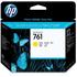 HP 761 ( CH645A ) Original Yellow Printhead