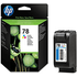 HP 78 ( C6578de ) Original Colour Ink Cartridge