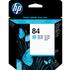 HP 84 ( C5020A ) Original Light Cyan Printhead