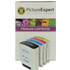 HP 88 Compatible Black and Colour 4 Ink Cartridge Pack