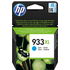 HP 933XL ( CN054AE ) Original Cyan High Capacity Ink Cartridge