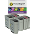 HP 940XL Compatible Black and Colour Ink Cartridge 9 Pack - 3 x BK, 2 x C/M/Y *Special Buy*
