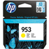 HP 953 (F6U14AE) Original Yellow Ink Cartridge