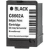 HP C6602A Original Black Ink Cartridge