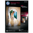 HP CR672A Original A4 Glossy Photo Paper 300g x20