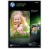 HP CR757A Original 10x15cm Glossy Photo Paper, 200g x 100