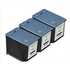 INK-M40 x3 Compatible Black Ink Cartridge