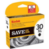 Kodak No.30XL / 3952363 Original High Capacity Black Ink Cartridge