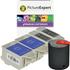 Kodak No.30XL / 8039745 Compatible Black x2 & Colour x2 Ink Cartridge + BLUETOOTH SPEAKER