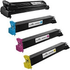 Konica Minolta A06V Original High Capacity Black & Colour Toner Cartridge Multipack