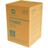 Konica Minolta TN310C Original Cyan Toner Cartridge