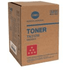 Konica Minolta TN310M Original Magenta Toner Cartridge