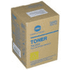 Konica Minolta TN310Y Original Yellow Toner Cartridge