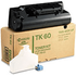 Kyocera TK-60 Original Black Toner Cartridge
