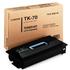 Kyocera TK-70 Original Black Toner Cartridge