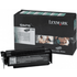 Lexmark 12A4715 Original High Yield Black Toner Cartridge