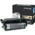 Lexmark 12A6865 Original High Yield Black Toner Cartridge