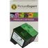 Lexmark 16 / 10N0016 & 26 / 10N0026 Compatible Black & Colour Ink Cartridge Pack