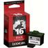Lexmark 16/ 10N0016 Original Black Ink Cartridge