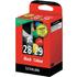 Lexmark 18C1520e (28 & 29) Original Black & Colour RETURN PROGRAM Ink Cartridge Pack