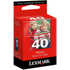 Lexmark 40 / 18Y0340E Original Photo Ink Cartridge