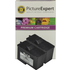 Lexmark 82 / 18L0032 Compatible Black Ink Cartridge ** TWIN PACK DEAL **