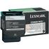 Lexmark C540A1KG Original Black Toner Cartridge