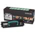 Lexmark E352H11E Original Black Toner Cartridge