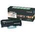 Lexmark X463H11G Original High Capacity Black Toner