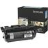 Lexmark X644A11E Original Black Toner Cartridge