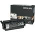 Lexmark X651A11E Original Black Toner Cartridge