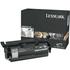 Lexmark X654X31E Original Black Toner Cartridge