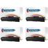 MLT-D101S Compatible Black Toner Cartridge Quadpack