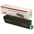 OKI 01103402 Original Black Toner Cartridge