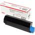OKI 42804548 Original Black Toner Cartridge