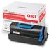 OKI 45488802 Original Black Toner Cartridge
