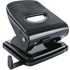 Office Black Metal 2 Hole Punch - 20 Sheet Capacity