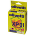 Olivetti XP01 Original High Capacity Black Ink Cartridge