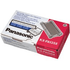 Panasonic KX-FA135X Original Black Thermal Transfer Ribbon
