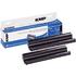 Panasonic KX-FA52X Compatible Black Thermal Transfer Ribbon Twinpack