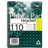 Pukka Pad A4 Wirebound Recycled Notebook (110 Pages)