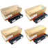 Ricoh 4064 Original High Capacity Black & Colour Toner Cartridge 4 Pack