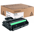 Ricoh 407255 Original Black Toner Cartridge