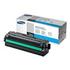 Samsung CLT-C506L Original High Capacity Cyan Toner Cartridge