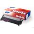 Samsung CLT-M404S Original Magenta Toner Cartridge