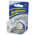 Sellotape Clever Tape Dispenser Roll Write-on Copier-friendly Tearable Matt (18mm x 15m)