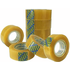 Sellotape Original Golden Tape Roll Easy tear (18mm x 33m) 8 Pack