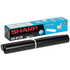 Sharp UX-91CR Original Black Thermal Transfer Ribbon