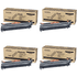 Xerox 108R00650 / 108R00697 Original Drum Unit 4 Pack